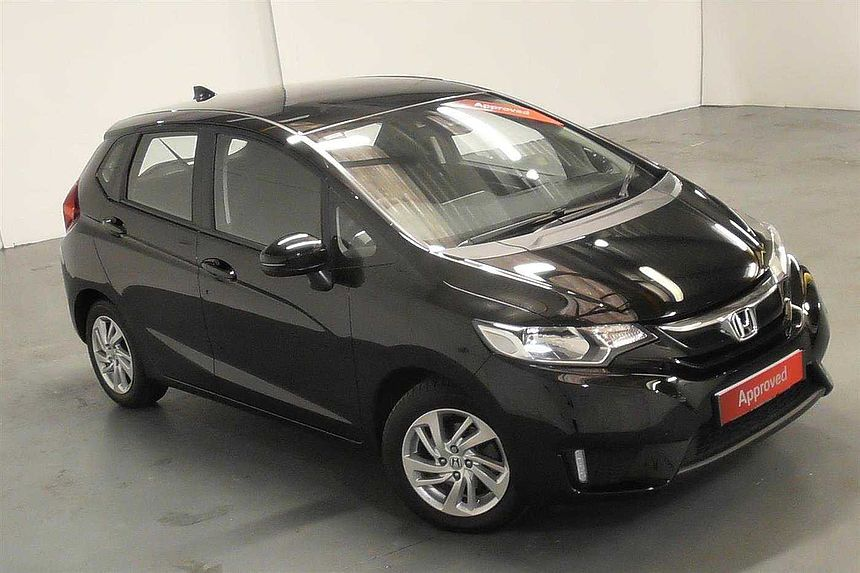 Honda Jazz 1.3 i-VTEC SE 5-Door